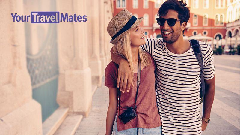 YourTravelMates.com is the best Platform to Find Your ...